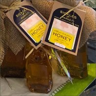 Sickles Limited Edition Honey Feature