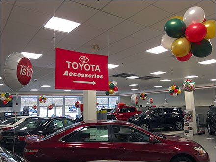 Christmas Sale Inflatables Outfit Toyotathon