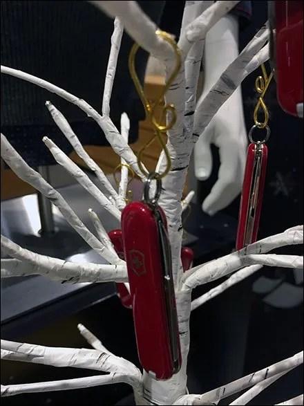 Victorinox Swiss Army Knife Birch Tree 3