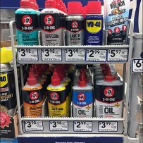 Category Definition For Branded Precision Lubricants