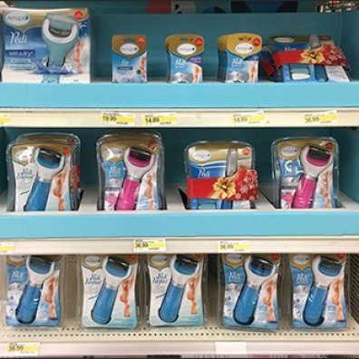 Amope Endcap PrePack Category Definition