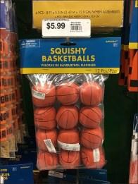 Hook Shot: Basketballs Sold By The Dozen