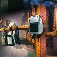 Coach Leather Cactus Window Dressing Deployment