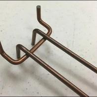Copper Color Loop Hook 1 B