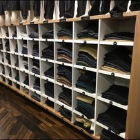Lululemon Pant Pigeonholes By Size and Style