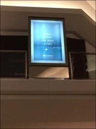 Lululemon Where You Feel Better Mall Advertising 2