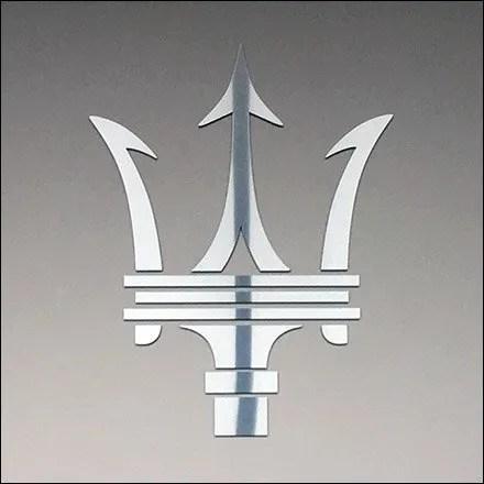 Maserati Trident A Focus of Reception
