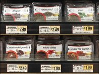 Encyclopedic Dion Packaged Spice Offering