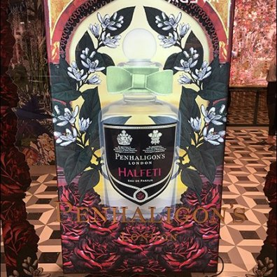 Penhaligon's By Appointment To Prince of Wales