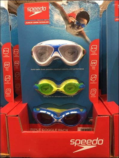 Summer Swim Accessories 3