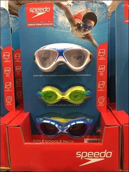 Summer Swim Accessories 3