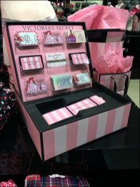 Victoria's Secret Gift-Card-To-Go Boxed Collection