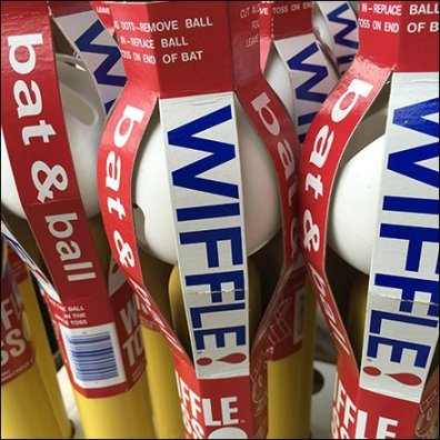 Complete-Team Outfitting for Wiffle Ball