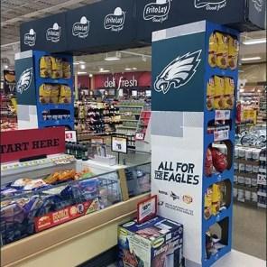 All For The Eagles Super Bowl Snacks Flyover