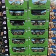 Free Pistachios For Life QR Code Promotion