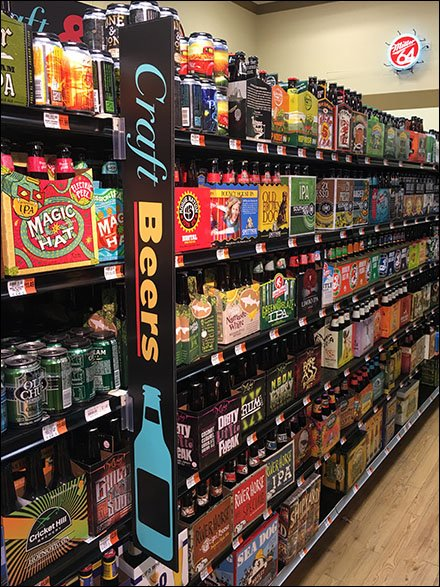Craft Beer Category Management