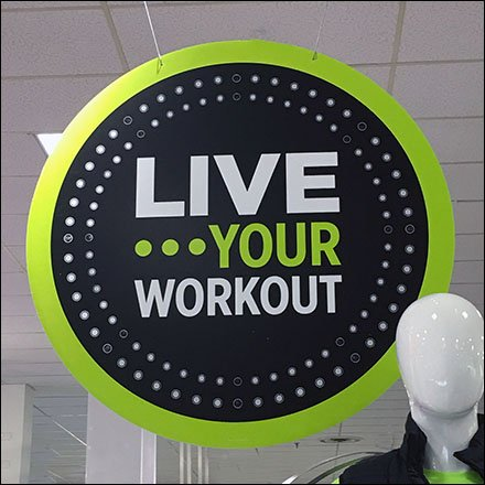 Live Your Workout Atheleisure For Men