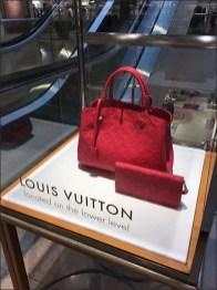 Louis Vuitton Museum Case Directional 2
