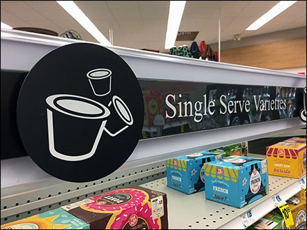 Single Serve Coffee Category Management