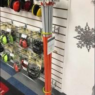 Slatwall Ring Hook Quiver 2