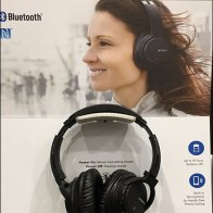 Sony Headphone Try-Me 3