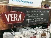 Vera Best Dog Treats 2