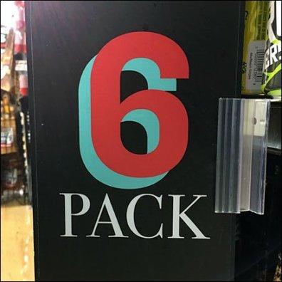 Weis Create Your Own 6 Pack Category Management Feature