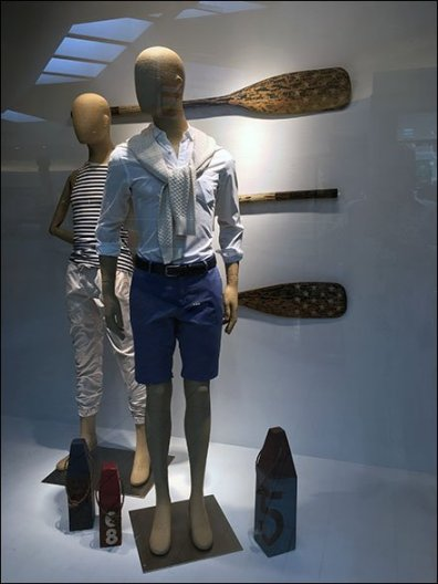 Boating Togs for Men 2