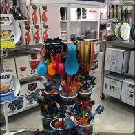 Farberware ColourWorks Cookware Utensil Tower
