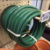 Metal Plate Utility Hook For Hose