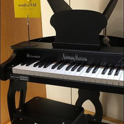 Neiman Marcus Baby Grand for Boys 3