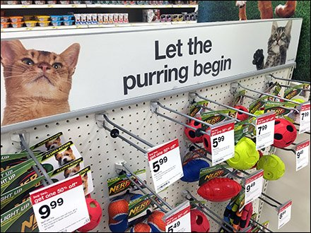 Pet Cross Sell: Let the Purring Begin Here
