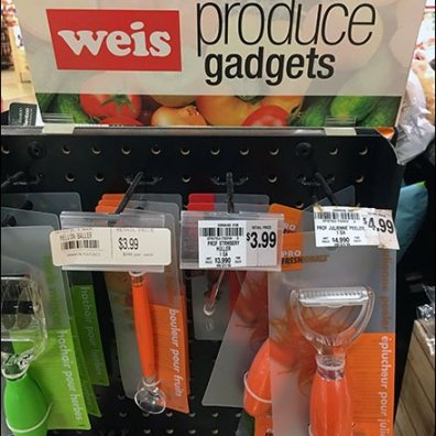 Produce Gadgets Tower 6