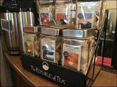 Republic of Tea Rack 2