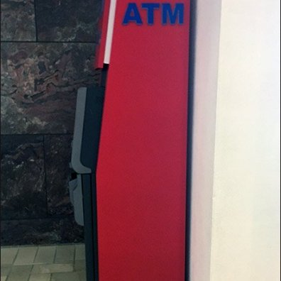 Tysons Mall NationalLink ATM 2