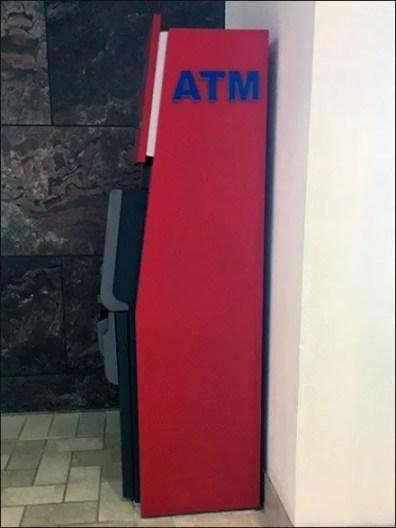Tysons Mall NationalLink ATM 2