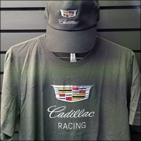 Cadillac LifeStyle T-Shirt Cross Sells