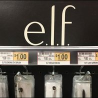 Elf Continuous Label Strip For Scan Hook