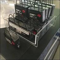 Femme Fatale Fashion Bags Boxed Mints