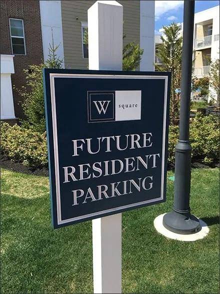 Future Resident Luxury Tenant Retail Sales Psychology