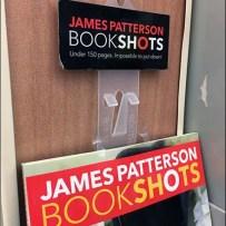 Paperback Strip Merchandiser for Bookshots