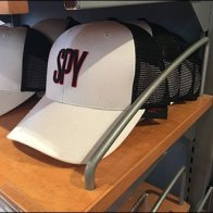 Spy Baseball Cap Productstops At Spy Museum Store