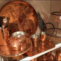 William Sonoma Copper Tableware and Copper Collection Pricing Strategy