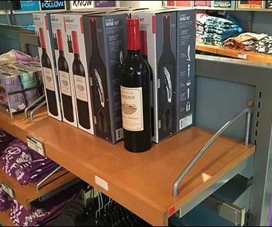 Alcohol Profits Without A Liquor License