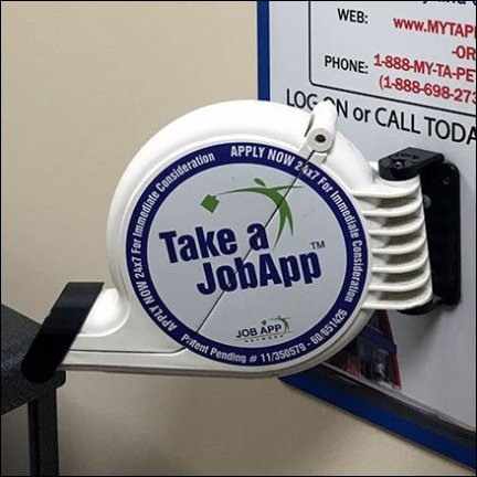 Travel Center America Retail Fixtures - Best Of Now Hiring On-Site Retail Signs