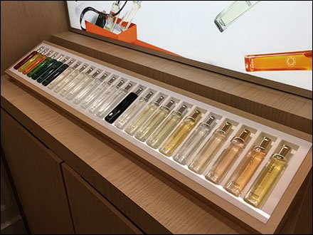 Hermes-for-All Fragrance Testers Lineup
