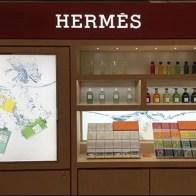 Package Lineup of Hermes Fragrances