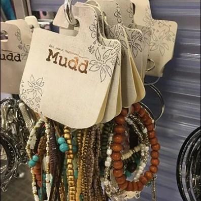 J-Hook for Jewelry and Plastic Slatwall Merchandising