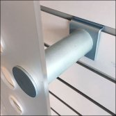 Sunglass Slatwall Standoff Support for Endcap Feature2