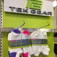 Tek Gear Athleisure Active Lifestyle Duality
